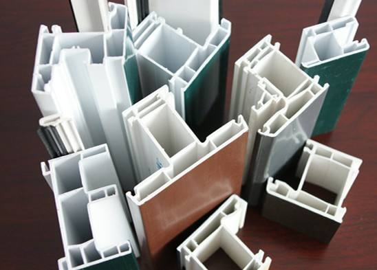 R-219   Rigid plastics (PVC profiles and windows, tubular/sheet product), Road paint, Powder coating